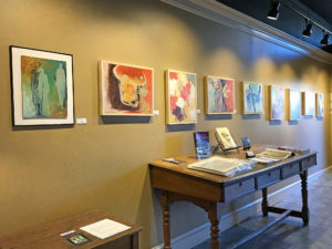 Ambleside Gallery Show